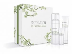 clear balance gift pack